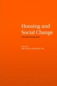 Ebook in inglese Housing and Social Change -, -