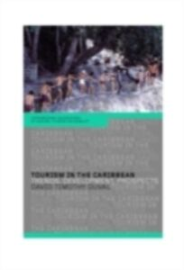 Ebook in inglese Tourism in the Caribbean -, -