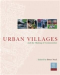 Ebook in inglese Urban Villages and the Making of Communities