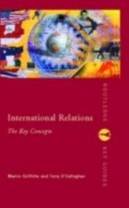 Ebook in inglese International Relations