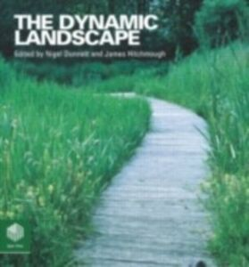 Foto Cover di Dynamic Landscape, Ebook inglese di  edito da Taylor and Francis