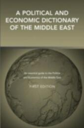 Political and Economic Dictionary of the Middle East