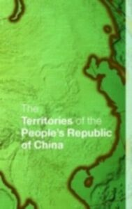 Ebook in inglese Territories of the People's Republic of China
