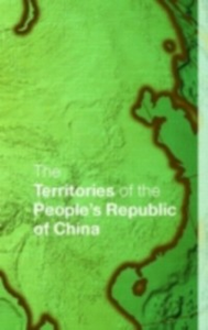 Ebook in inglese Territories of the People's Republic of China -, -
