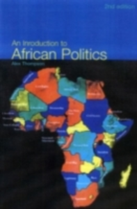 Ebook in inglese Introduction to African Politics Thomson, Alex