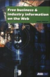 Free Business and Industry Information on the Web