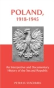 Ebook in inglese Poland, 1918-1945 Stachura, Peter