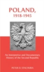 Ebook in inglese Poland, 1918-1945 Stachura, Peter