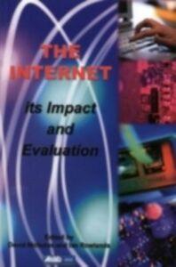 Foto Cover di Internet: Its Impact and Evaluation, Ebook inglese di  edito da Taylor and Francis