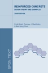 Ebook in inglese Reinforced Concrete Design Bhatt, Prab , Choo, Ban Seng , MacGinley, T.J.
