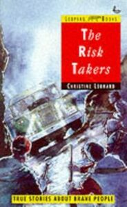 Ebook in inglese Risk-Takers Plant, Moira