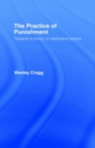 Ebook in inglese Practice of Punishment Cragg, Wesley