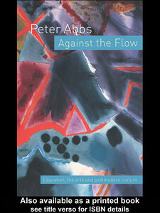 Foto Cover di Against the Flow, Ebook inglese di Peter Abbs, edito da