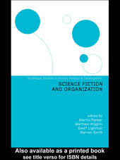 Science Fiction and Organization