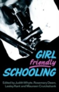 Ebook in inglese Girl Friendly Schooling -, -