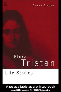 Ebook in inglese Flora Tristan Grogan, Susan