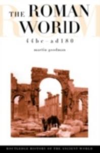 Ebook in inglese Roman World 44 BC-AD 180 Goodman, Martin