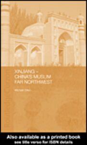 Foto Cover di Xinjiang, Ebook inglese di Michael Dillon, edito da
