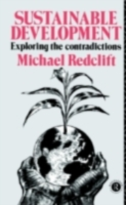Ebook in inglese Sustainable Development Redclift, Michael