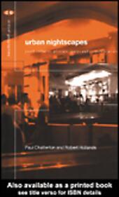 Urban Nightscapes