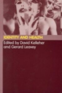 Ebook in inglese Identity and Health
