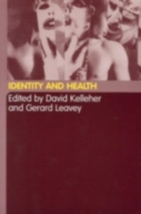 Ebook in inglese Identity and Health -, -