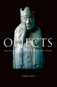 Ebook in inglese Objects Caple, Chris