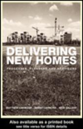 Delivering New Homes