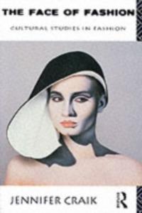 Ebook in inglese Face of Fashion Craik, Jennifer