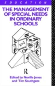 Ebook in inglese Management of Special Needs in Ordinary Schools -, -