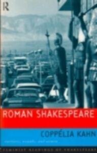 Ebook in inglese Roman Shakespeare Kahn, Coppelia