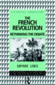 Ebook in inglese French Revolution Lewis, Gwynne