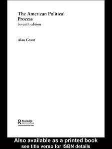 Ebook in inglese The American Political Process Grant, Alan