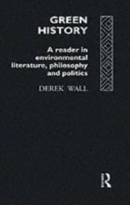 Ebook in inglese Green History -, -