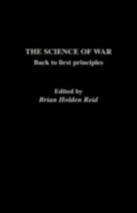 Ebook in inglese Science of War -, -