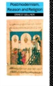 Foto Cover di Postmodernism, Reason and Religion, Ebook inglese di  edito da Taylor and Francis