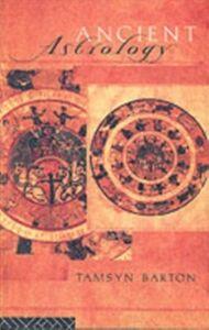 Ebook in inglese Ancient Astrology Barton, Tamysn