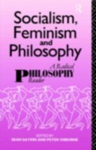 Foto Cover di Socialism, Feminism and Philosophy, Ebook inglese di  edito da Taylor and Francis