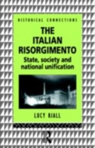 Ebook in inglese Italian Risorgimento Riall, Lucy