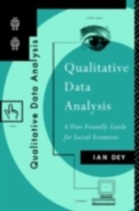 Ebook in inglese Qualitative Data Analysis Dey, Ian