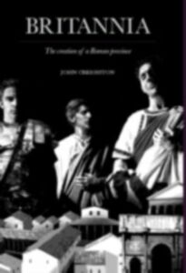 Ebook in inglese Britannia Creighton, John