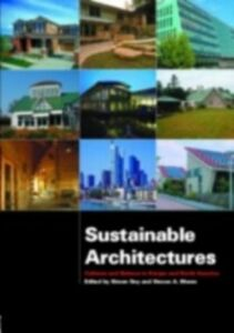 Ebook in inglese Sustainable Architectures -, -