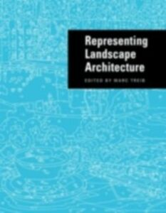 Ebook in inglese Representing Landscape Architecture
