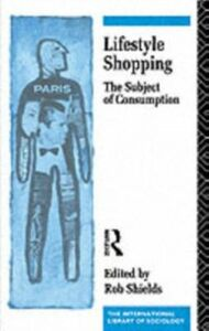 Ebook in inglese Lifestyle Shopping -, -