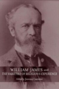 Foto Cover di William James and The Varieties of Religious Experience, Ebook inglese di  edito da Taylor and Francis
