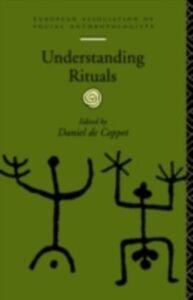 Foto Cover di Understanding Rituals, Ebook inglese di  edito da Taylor and Francis