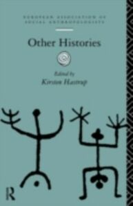 Foto Cover di Other Histories, Ebook inglese di  edito da Taylor and Francis