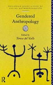 Ebook in inglese Gendered Anthropology -, -