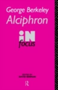 Ebook in inglese George Berkeley Alciphron in Focus -, -