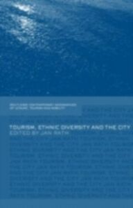 Ebook in inglese Tourism, Ethnic Diversity and the City